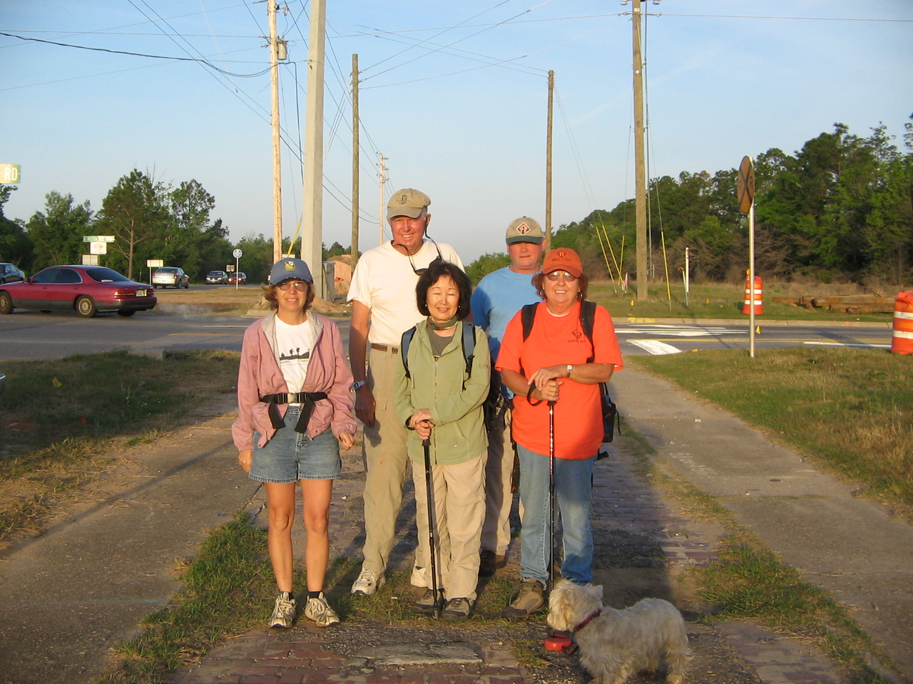 Old Pensacola Highway