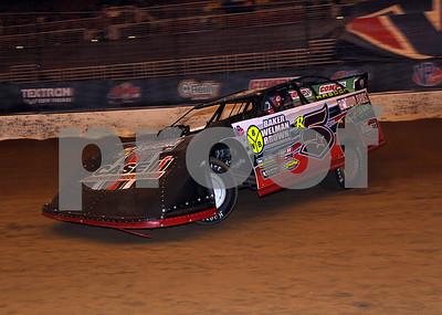 Gateway Dirt Nationals'18 Thursday