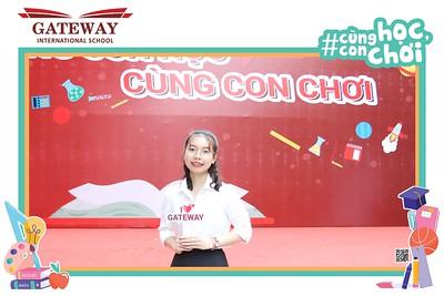 Gateway School | Vietnam Teacher's Day instant print photo booth in Hanoi | Chụp hình in ảnh lấy ngay Ngày Nhà giáo Việt nam 20/11 tại Hà Nội | Hanoi Photo Booth