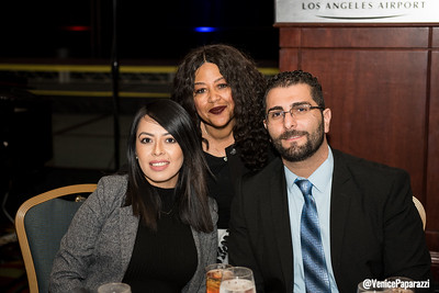 Gateway Los Angeles' 14th Annual Holiday Luncheon Concert.  Photo by VenicePaparazzi.com