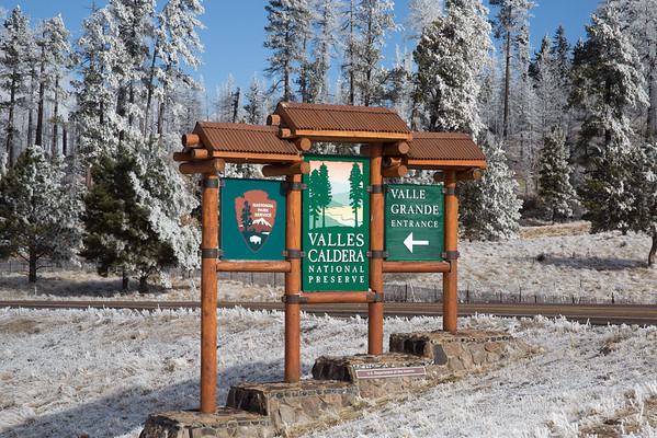 Gateway to Three National Parks