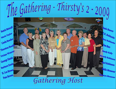 2009 The Gathering
