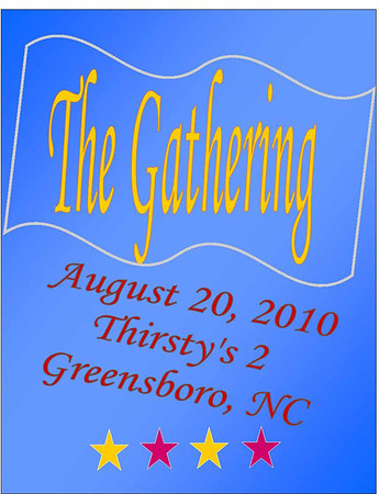 2010 The Gathering