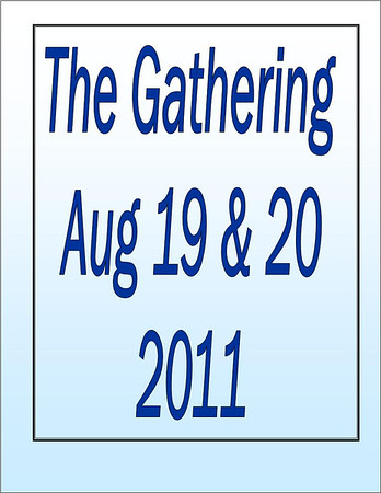 2011 The Gathering