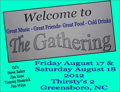 2012 The Gathering