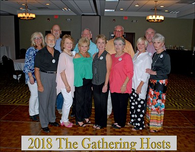 2018 The Gathering  - Friday Aug 10