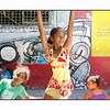 Kids play, Havana