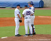 during the Gators' 9-7 loss to the Southern Mississippi Golden Eagles in the NCAA Gainesville Super Regional on Saturday, June 6, 2009 at McKethan Stadium in Gainesville, Fla. / Gator Country photo by Jenny Pine