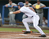 during the Gators' 9-7 loss to the Southern Mississippi Golden Eagles in the NCAA Gainesville Super Regional on Saturday, June 6, 2009 at McKethan Stadium in Gainesville / Gator Country photo by Tim Casey