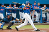 Photo by: Tim Darby  Taken during the University of Florida baseball 8-7 loss to the University of Kentucky at McKethan Stadium on May 15, 2009.