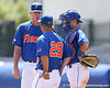 photo by Tim Casey<br /> <br /> during the Gators' 12-2 win against the Duquesne <br /> Dukes on Sunday, March 8, 2009 at McKethan Stadium in Gainesville, Fla.