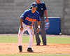 photo by Tim Casey  during the Gators' 12-2 win against the Duquesne  Dukes on Sunday, March 8, 2009 at McKethan Stadium in Gainesville, Fla.