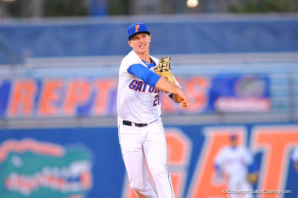 Gator Baseball 2014
