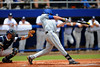 The Florida Gators host the University of North Carolina in the second round of the NCAA Baseball Regionals.
