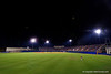 An overview from the outfield as the Gators host the Seminoles.  Florida Gators Baseball vs Florida State Seminoles.  March 17th, 2016. Gator Country photo by David Bowie.