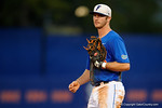 Florida Gators first baseman Peter Alonso as the No. 1 overall seed Florida Gators conclude their opening sweep of the Gainesville Regional by beating Georgia Tech 10-1 in the final at McKethan Stadium.  June 5th, 2016. Gator Country photo by David Bowie.
