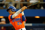 Florida Gators outfielder Buddy Reed as the #1 ranked Gators chomp the #11 Florida State Seminoles 6-0 at McKethan Stadium. March 15th, 2015. Gator Country photo by David Bowie.