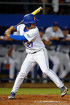 Florida Gators infielder Nelson Maldonado at the plate in a 4-2 win over the #7 Vanderbilt Commodores at McKethan Stadium. May 13th, 2016. Gator Country photo by David Bowie.