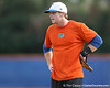 Florida junior infielder Bryson Smith works out during the Gators' first day of practice on Friday, January 29, 2010 at McKethan Stadium in Gainesville, Fla. / Gator Country photo by Tim Casey