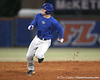 Florida freshman infielder Nolan Fontana runs to third base during the Gators' first day of practice on Friday, January 29, 2010 at McKethan Stadium in Gainesville, Fla. / Gator Country photo by Tim Casey