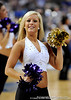 LSU dancers perform during the LSU Tigers 67-58 victory over the Kentucky Wildcats on Friday, March 13, 2009 in the St. Pete Times Forum. / Gator Country photo by Casey Brooke Lawson