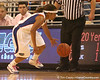 photo by Tim Casey<br /> <br /> Florida junior guard Lonnika Thompson makes a steal during the Gators' 61-45 win against the Georgia Bulldogs on Sunday, January 18, 2009 at the Stephen C. O'Connell Center in Gainesville, Fla.