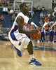 Florida sophomore guard Erving Walker looks to shoot during the Gators' 69-49 win against Georgia Southern on Wednesday, November 18, 2009 at the Stephen C. O'Connell Center in Gainesville, Fla. / photo by Tim Casey