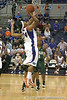 Florida senior forward Sharielle Smith shoots a layup during the Gators' 75-39 win against the UAB Blazers on Tuesday, November 24, 2009 at the Stephen C. O'Connell Center in Gainesville, Fla. / photo by Tim Casey