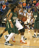 Florida redshirt-sophomore forward Ndidi Madu goes up for a layup during the Gators' 75-39 win against the UAB Blazers on Tuesday, November 24, 2009 at the Stephen C. O'Connell Center in Gainesville, Fla. / photo by Tim Casey