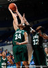 The Florida women's basketball team defeated the Ohio University Bobcats 78-49 on Monday, December 28, 2009 at the Stephen C. O'Connell Center. / Gator Country photo by Casey Brooke Lawson