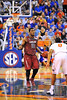 Florida Gators vs South Carolina Gamecocks Mens Basketball