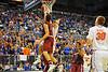 Florida Gators vs South Carolina Gamecocks Mens Basketball