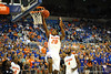 Florida vs North Florida Basketball