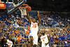 Florida vs North Florida Basketball