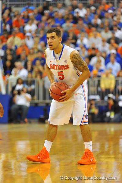 Florida Gators vs Florida State Seminoles Mens Basketball