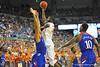Florida Gators vs Kansas Jayhawks Mens Basketball
