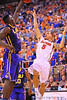 Gators keep the streak going with a 79-61 win over LSU at home.