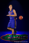 Florida Gators forward Alex Murphy poses during Florida Gators basketball media day.  Florida Gators Basketball Media Day.  October 15th, 2014. Gator Country photo by David Bowie.