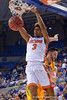 University of Florida Gators Basketball Vermont Catamounts 2015