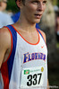 photo by Casey Brooke Lawson<br /> <br /> University of Florida Cross Country Men (8K) and Women (5K) win the Mountain Dew Invitational for fourth straight year on Saturday, September 20, 2008 at the University Golf Course in Gainesville, Fla.<br /> <br /> 080920_HensleyMatt_6270_CBLawson