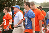 photo by Tim Casey<br /> <br /> Butch Rowley leaves the field after the Gators practiced on Sunday, December 30, 2007 at Disney's Wide World of Sports Complex in Lake Buena Vista, Fla.