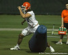 080804_PatchanMatt_1769_TCasey<br /> <br /> photo by Tim Casey<br /> <br /> during the Florida Gators' first day of fall football practice on Monday, August 4, 2008 at the Sanders football practice fields in Gainesville, Fla. Only freshman participated in the morning session.