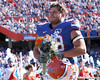 photo by Tim Casey<br /> <br /> Florida redshirt senior offensive lineman Jim Tartt participates in the Senior Day ceremony before the Gators' 70-19 win against The Citadel Bulldogs on Saturday, November 22, 2008 at Ben Hill Griffin Stadium in Gainesville, Fla. UF led 49-6 at halftime.