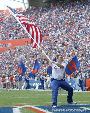 Super Photo Gallery: UF football vs. USF, 9/11/10