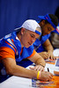 2014 Florida Gator Fan Day