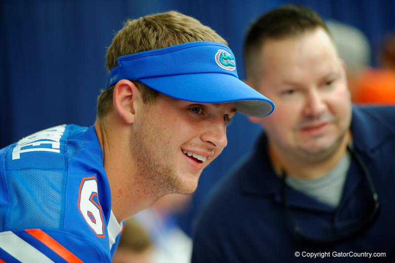 2014 Florida Gator Fan Day