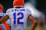 Florida Gator freshman DB Quincy Wilson during practice.  August 7th, 2014. Gator Country photo by David Bowie.