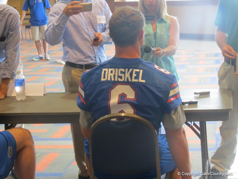 Jeff Driskel