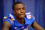 Florida Gators wide receiver C'yontai Lewis during the 2015 Florida Gators Fan Day.  August 15th, 2015.  Gator Country Photo by David Bowie.