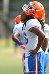 Florida Gators defensive back Marcell Harris as the Gators continue fall practice.  August 8th, 2015.  Gator Country Photo.